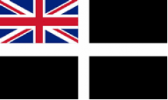 Cornwall Ensign Flags